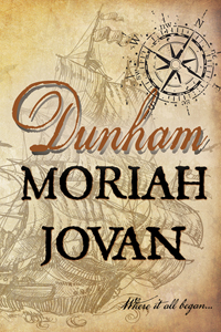 Dunham (Tales of Dunham: The Past) cover
