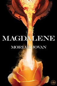 Magdalene (Tales of Dunham, #3) cover