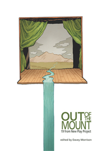 Out of the Mount cover