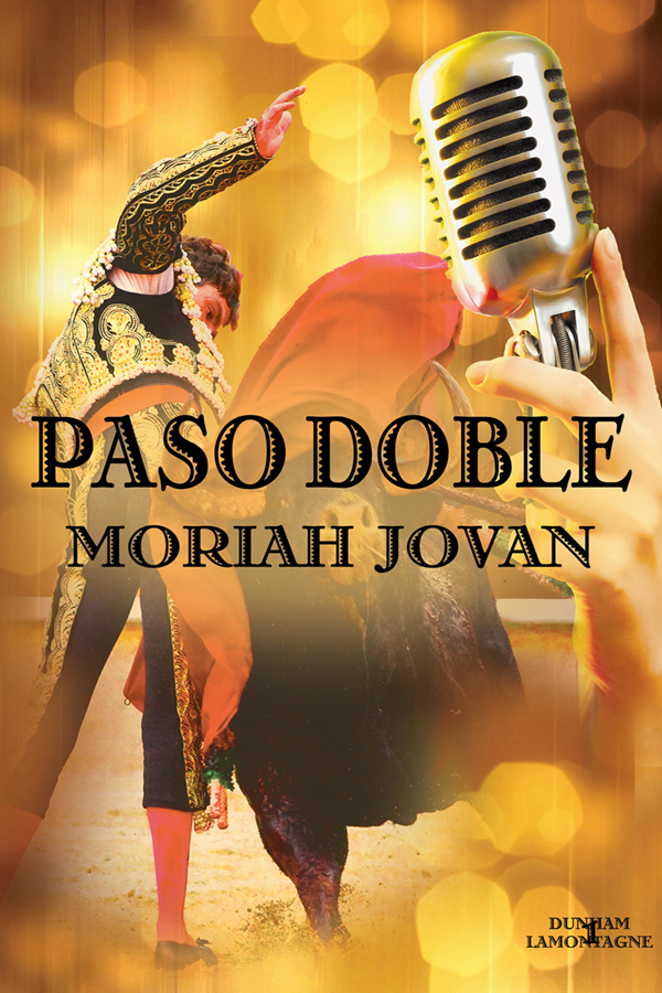 Paso Doble (A Dunham Novel) cover