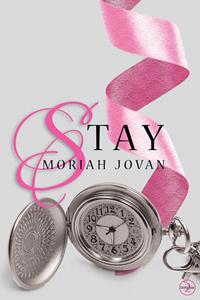 Stay (Tales of Dunham, #2) cover